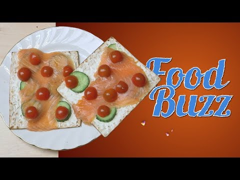 salmon-crackers-at-food-buzz- -cabtv