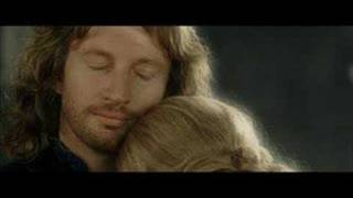 Shed a light - Eowyn and Faramir tribute