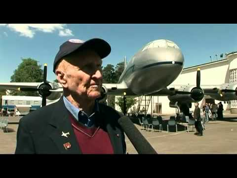 CARE: 60th anniversary of the Berlin airlift