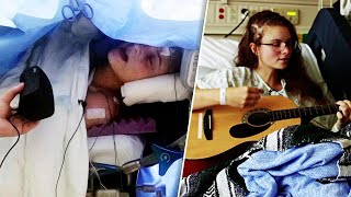 19-Year-Old Hits High Notes During Brain Surgery To Preserve Her Ability To Sing