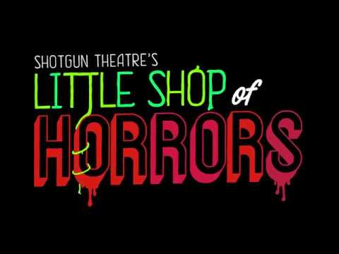 Prologue - Little Shop of horrors