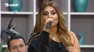Şəbnəm Tovuzlu Vasif Əzimov - Popuri (5də5)