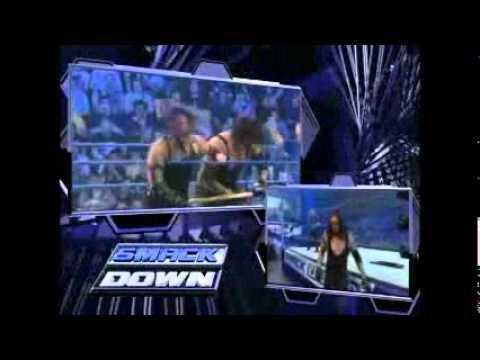 WWE SmackDown November 14, 2008 Jeff Hardy...