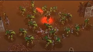 Warcraft 3: Legends of Arkain (Second Orc Book) 08 - Horse and Rider (Part 2)