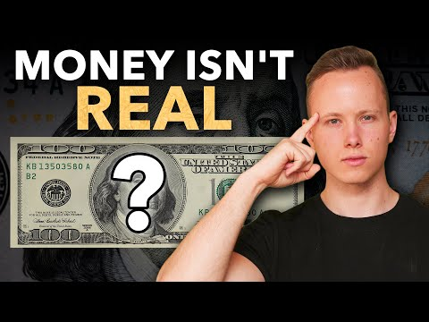 Money is an illusion - YouTube