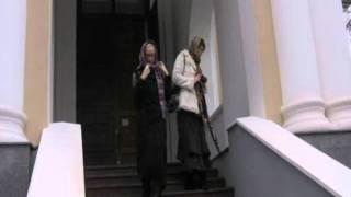 Ольга Бузова замаливает грехи