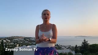 Seren Serengil Sonunda Hamile,Gözümüz Aydın!Seren Serengil Bu Yüzden Tv100'deki Programına Dönmez!