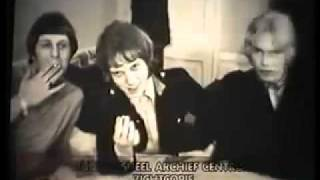 The Move Interview Crazy Live Footage 1966! 360