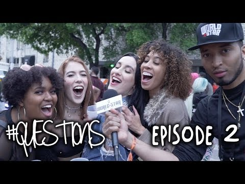 "WSHH Presents ""Questions"" (Season 3 Episode 2: SXSW Edition)"