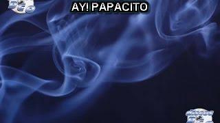 Karaoke Canta como Alicia Villarreal - AY PAPACITO