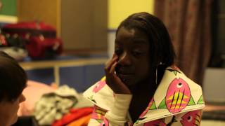Amy Winehouse Foundation Appeal Film 2012
