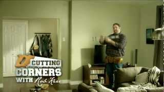 Rona Tv Ad - Cutting Corners - Shelf