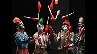 В саратовском цирке состоялось первое представление