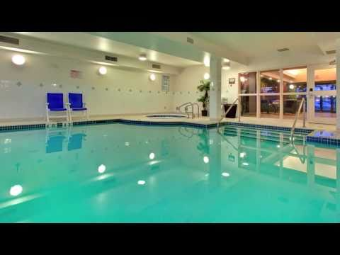 Holiday Inn Express Hotel & Suites Edmonton North - Edmonton, Alberta