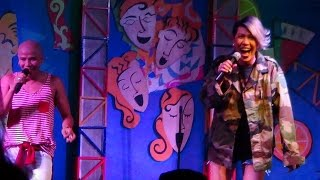 VICE GANDA at One Night, One Friend... One Love - A Benefit Show for Divine Tetay!