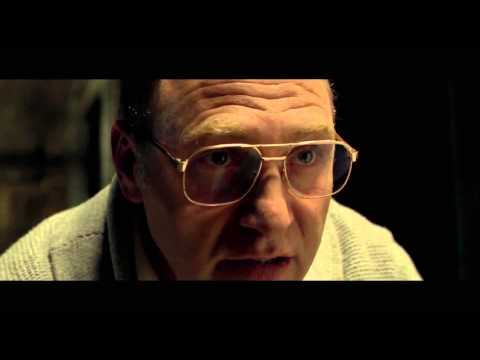 Big Bad Wolves: Tráiler En Español HD 1080P