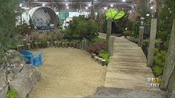 Maryland Home And Garden Show Kicks Off At State Fair Grounds