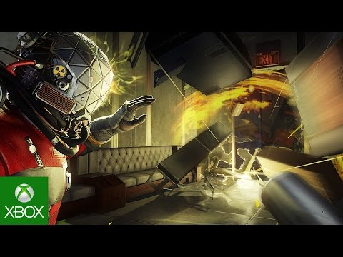 Prey – Neuromod Research Division
