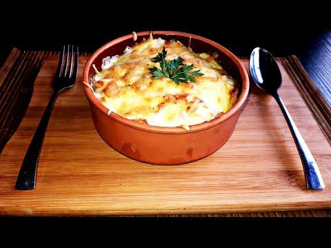 طريقة-تحضير-الوصفة-الاصلية-لطبق-باستيشيو/كوزامية-الاطالي-.ممتاز-للغذاء-و-العشاء-/🥘cosa-mia-pasticcio
