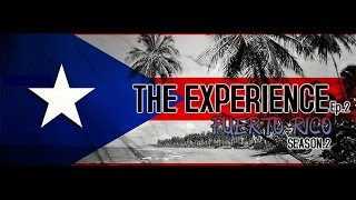 The Experience - Puerto Rico - Season.2 - Arecibo Space Observatory