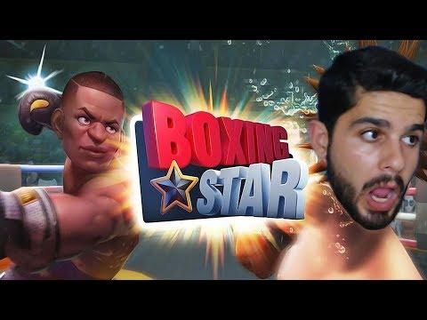 Boks Yıldızı Olmaya Hazır Mısın? ! Boxing Star Yeni Çıktı!