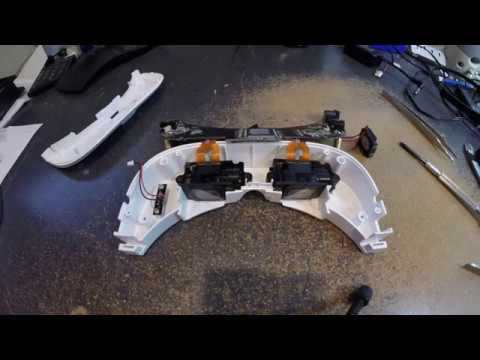 Eachine EV100 Double Vision / Screen Alignment Fix