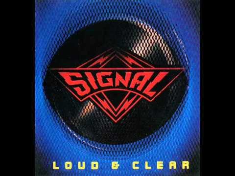 Signal - Loud & Clear 1989 (Full Album)