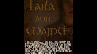 """""""Laila aur Majnu"""" (movie cover of """"Dastaan-e-Laila Majnu""""/""""Aaja nachle"""")"""