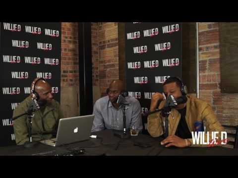 Vince Young + Propain Talks to Willie D Pt.1