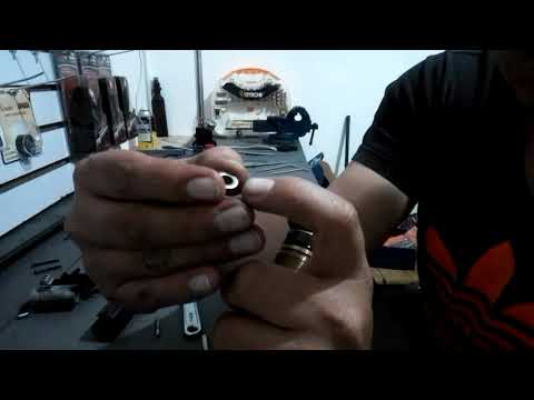 Repeat Gamo Urban: How to Adjust the Power by Airgun Depot