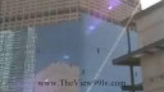 Las Vegas Strip High Rise Condo/Condotel Construction