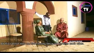 IBRO BODYGUARD Hausa Comedy Episode 14 Arewa Comedians