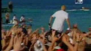 Eminem  - Brain Damage My Name Is Live