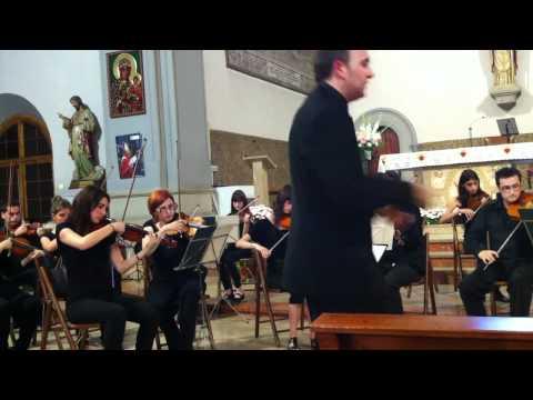 Escenes de Les quatre Estacions - La Primavera - Spring Dance - Vivaldi, A.