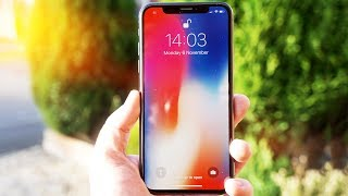 connectYoutube - iPhone X Review | Apple's finest smartphone ever