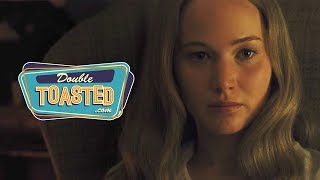 MOTHER! MOVIE REVIEW - Double Toasted
