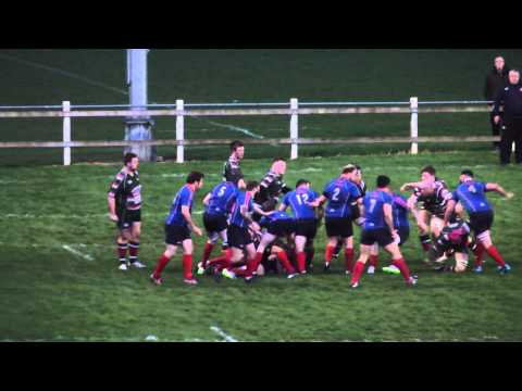 Durham County Cup Final  2015 full game