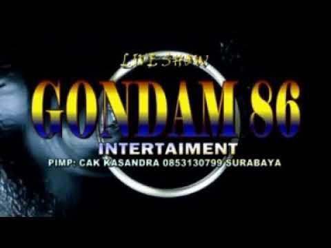 Gondam86 Bojo Dua