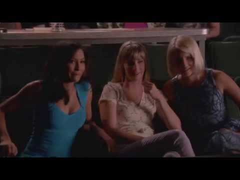 GLEE   Full Performance Of 'Mustang Sally' From 'Homecoming'