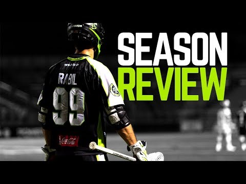 My 2017 MLL Season Review