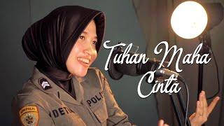 Tuhan Maha Cinta - Nidji ( Cover by Biro SDM Polda Jambi )