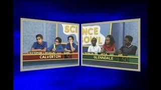 Science Bowl 2017-18: Glendale vs Calverton