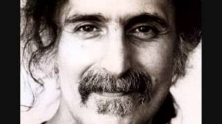 Watch Frank Zappa Dirty Love video