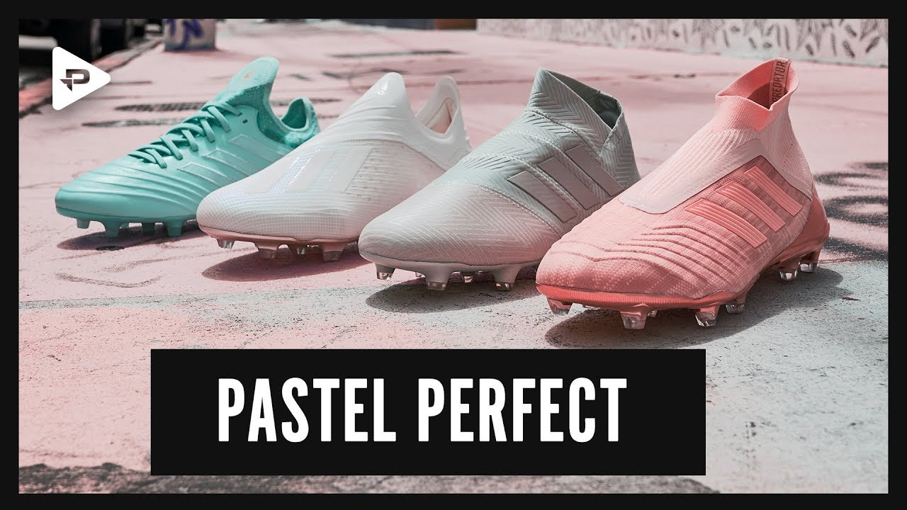 cf2b9ff1b0c Unboxing The adidas Spectral Mode Pack! Pro Direct Soccer