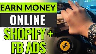 E-Commerce-Einsteiger-Tag 1 - Erstellen Sie ein profitables Shopify-Shop