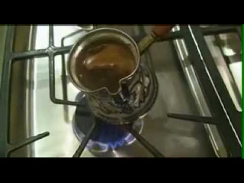 Fortune Telling from Turkish Coffee Grinds in Your Coffee Cup (Tasseography)