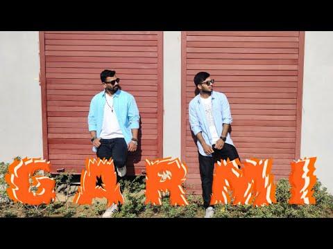 GARMI SONG DANCE   STREET DANCER 3D   SWAPNIL PREMDAS CHOREOGRAPHY   SHIVAM SINGH