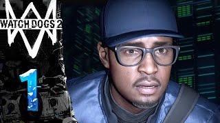 Download Video Watch Dogs 2 (ITA)-1- Marcus Holloway, Membro del DedSec MP3 3GP MP4