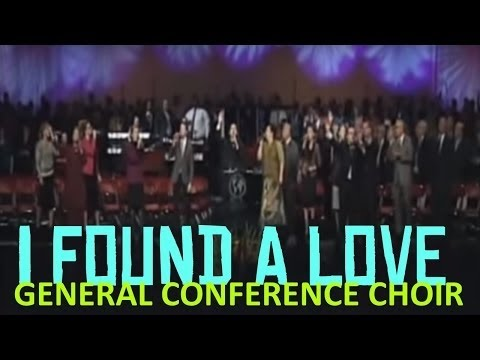 I Found a Love | Apostolic Worship