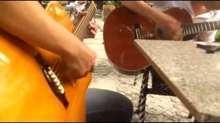 Ngựa ô thương nhớ - Guitar cover (demo version)